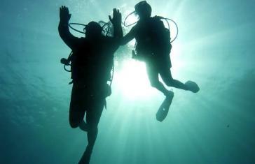 Rescue Diver Padi / Diver 3* ADIP